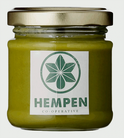 Hempen CBD Double Infused Coconut Oil - 110ml