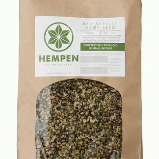 Hempen Shelled Hemp Seed