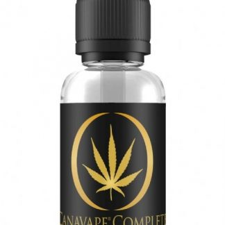 Canavape Complete CBD E-liquid 300:30 - 30ml